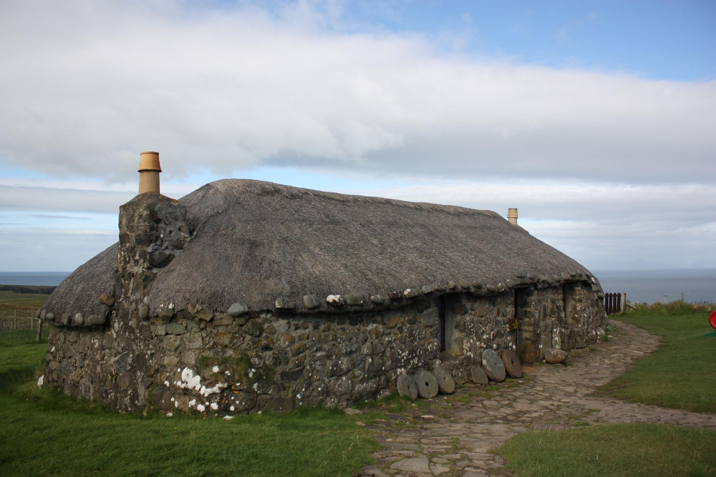 Museumshütte